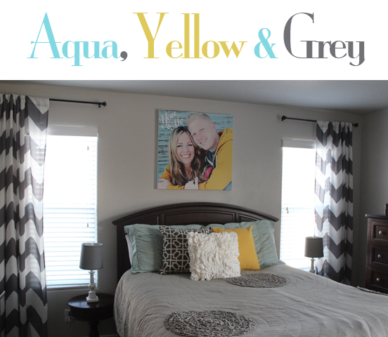 yellow | Aqua Lane Design