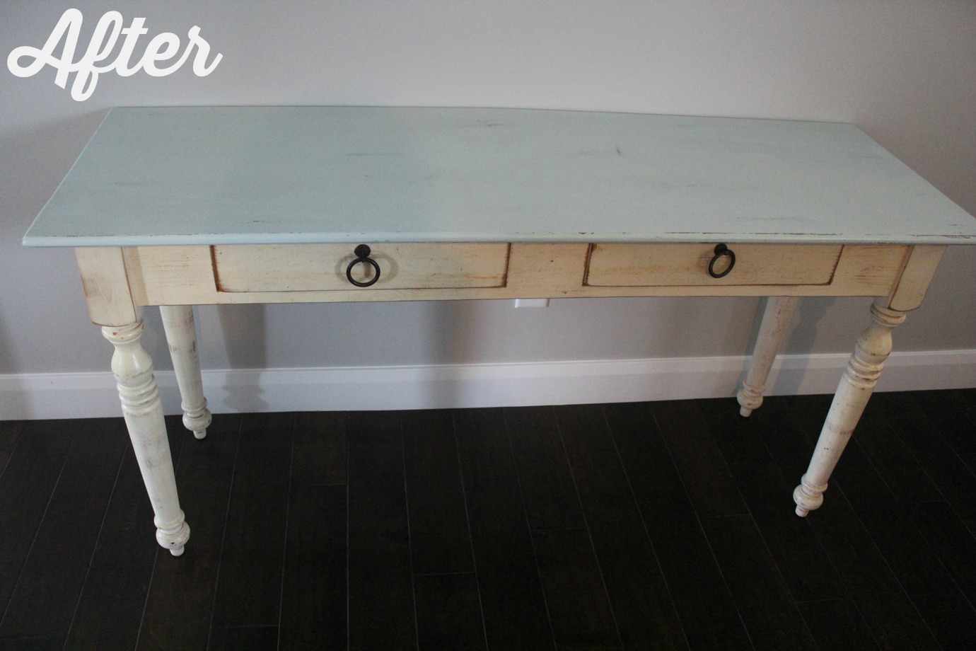 table makeover 6