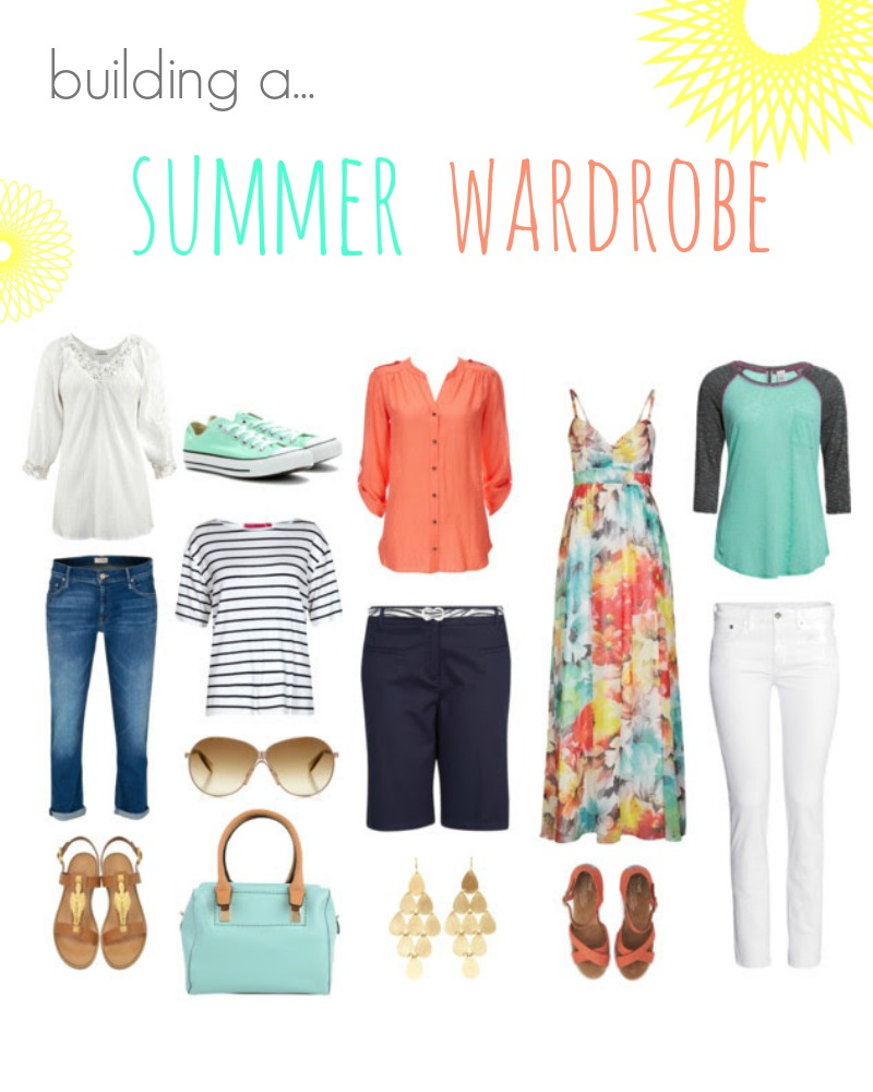 summerwardrobe