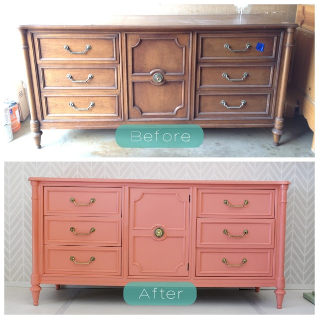 painted furniture 3
