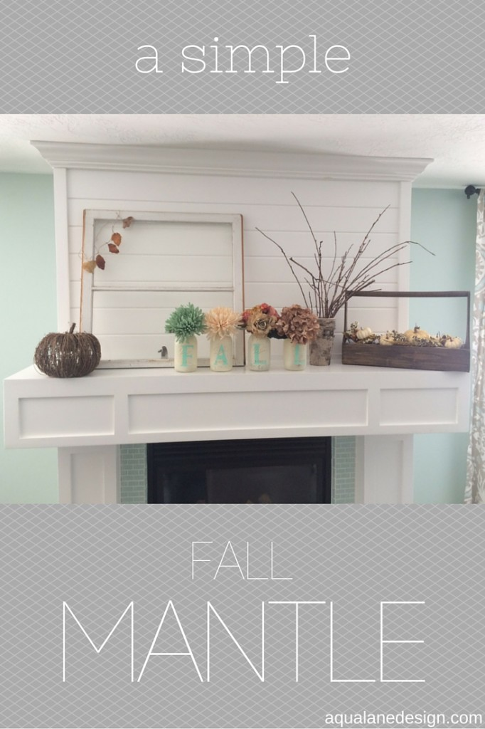 FALL MANTLE 2015